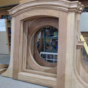 restauration rénovation charpente