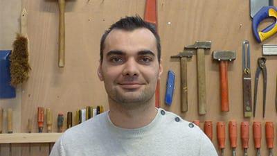 Benjamin Maurouard