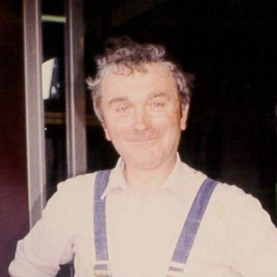 Charles DUCHESNE